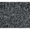 Sparta Charcoal 1м.п. стриженный ковролин, плотность 16 oz